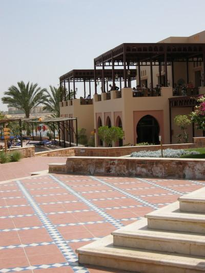 Iberotel Coraya Beach,Marsa Alam,Ägypten