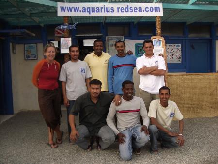 Aquarius Tauchcamp,Marsa Alam,Marsa Alam und südlich,Ägypten