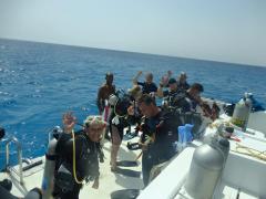 Cool Divers,Hurghada,Ägypten