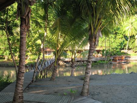 Minahasa Lagoon Resort,Nord Sulawesi,Indonesien