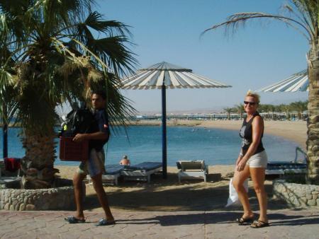 Pirates Diving,Hurghada,Ägypten