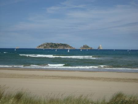 Oceansub,L´Estartit,Festland,Spanien