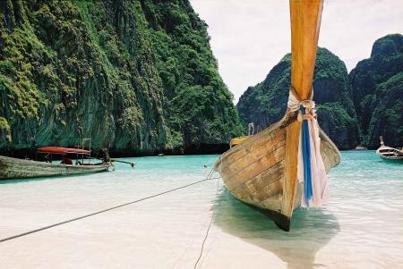 Princess Divers,Phi Phi Island,Andamanensee,Thailand