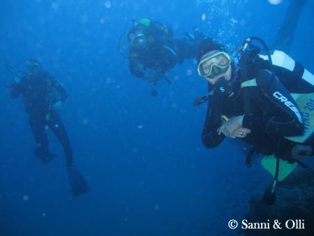 Scuola Sub Diving Center,Torre delle Stelle (Sardinien),Sardinien,Italien