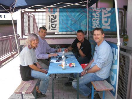ABC-Divers,Eching,Bayern,Deutschland