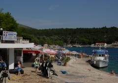 Mihuric Diving Center,Selce,Kroatien