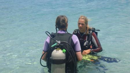 Karibiksport.de,Bonaire,Niederländische Antillen