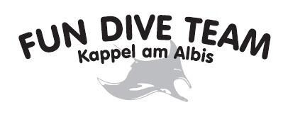 Fun Dive Team,Kappel am Albis,Schweiz
