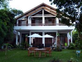 Villa Tulamben (ehem. Villa Roy),Bali / Tulamben,Indonesien