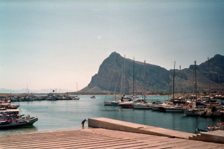 NAUTISUB Diving Center,San Vito Lo Capo,Trapani (Sizilien),Italien