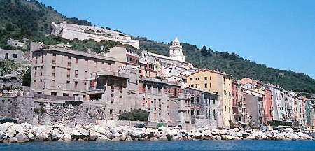 La Spezia,Italien