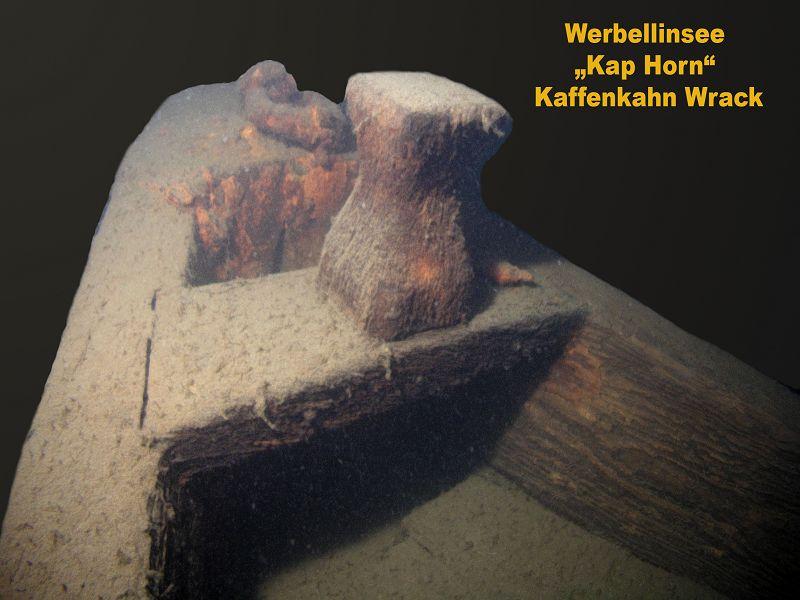 Werbellinsee-Kap Horn, Werbellinsee/ Werbellin,Brandenburg,Deutschland