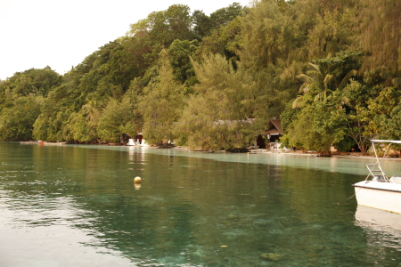 Walea Dive and Spa Resort,Togian Islands,Sulawesi,Indonesien