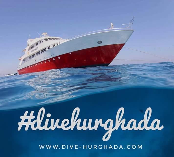 Dive Hurghada, Ägypten, Hurghada