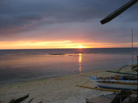 Rock´n´Fly Dive Resort,Philippinen