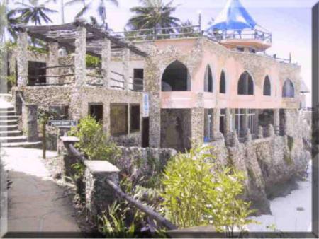Bahari Beach Hotel,Mombasa Nordküste,Kenia