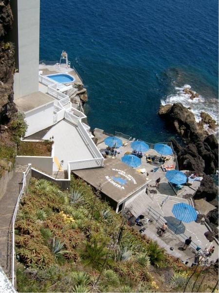 Madeira allgemein,Portugal