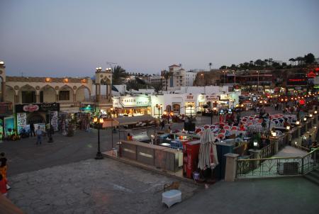 Camel Bar,Na´ama Bay,Sharm el-Sheikh,Ägypten