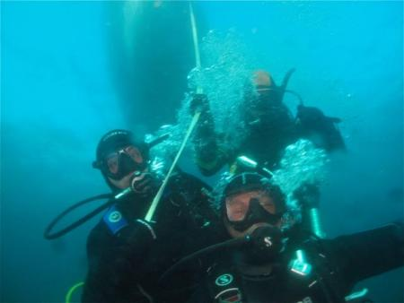 Diving Life Marbella,Festland,Spanien