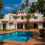 Villa(s) Lagarto Bay,Sao Tome und Principe