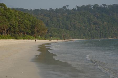 Andamanen Inseln,Indien