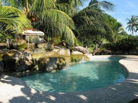 Amontillado Dive & Beach Resort,Negros,Philippinen