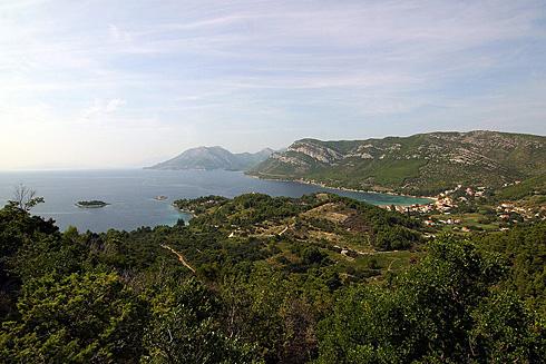 zuljana, Zuljana,Kroatien