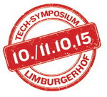 Tech Symposium 2015 Limburgerhof