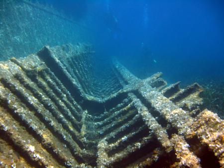Dugi Otok,Kroatien