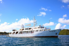 MV Solitude One,DivEncounters Alliance,Palau