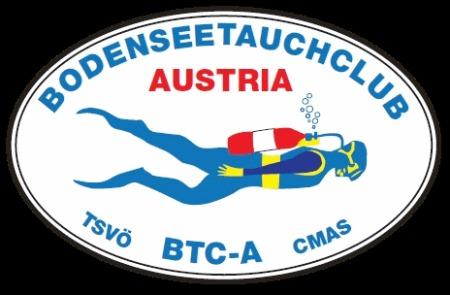 Bodenseetauchclub Austria,BTC-A,Österreich