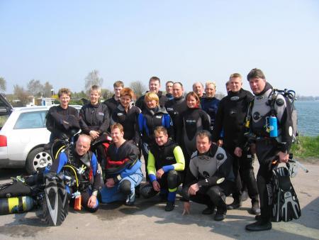 Tauchschule Buddy-Team Norden,Niedersachsen,Deutschland