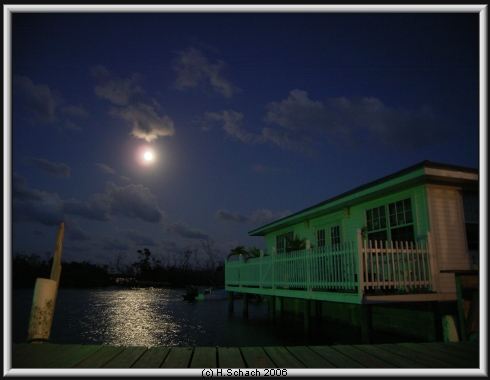 Walker´s Cay; Grand Cay, Walker´s Cay,Little Abaco,Bahamas