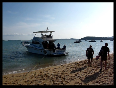 Bophut Diving School,Bophut Beach,Koh Samui,Golf von Thailand,Thailand