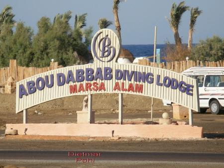 Abu Dabbab (Marsa Alam),Ägypten