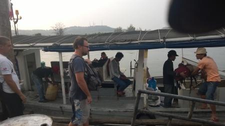 Eco Sea Dive,Sihanoukville,Kambodscha