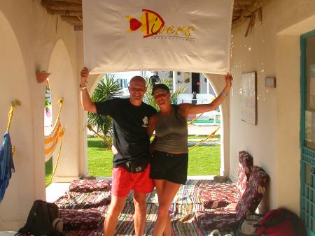 Divers International Hurghada,Hurghada,Ägypten