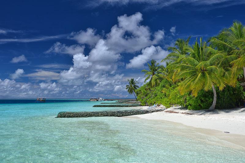 Euro-Divers Velidhu, Malediven