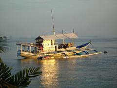 Easy Diving and Beach Resort,Sipalay,Negros occidental,Philippinen