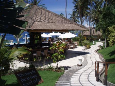 Siddhartha Dive Resort & SPA,Tulamben,Indonesien