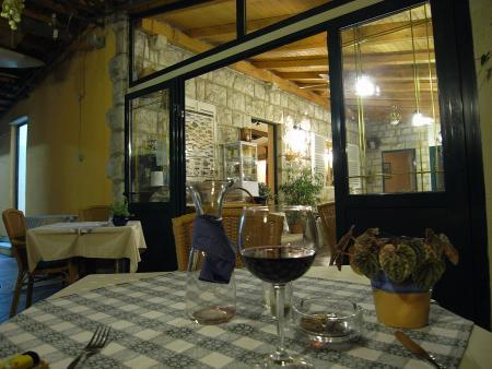 Konoba Marinero,Mlini,Kroatien