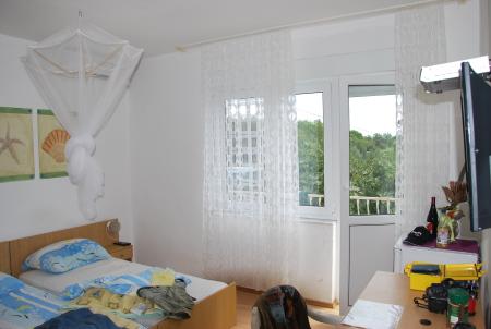 Appartements Bougainville,Biograd na moru,Kroatien