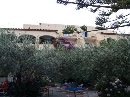 Cala Joncols Hotel,Spanien