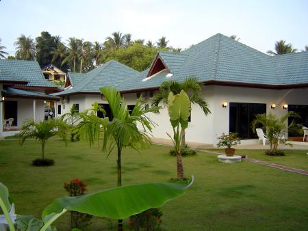 Ya Nui Resort,Rawai Phuket,Thailand