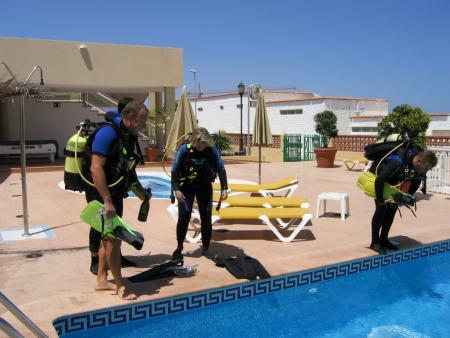 Easy-Diving Fuerteventura,Costa Calma,Kanarische Inseln,Spanien