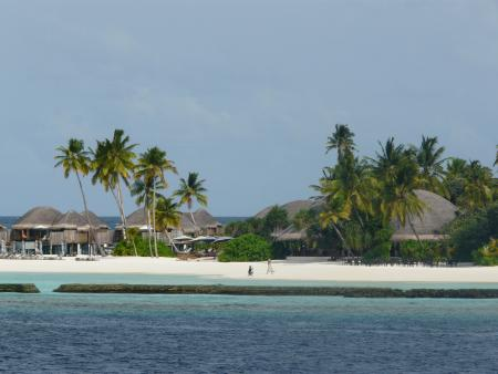 M/Y Hariyana One,Malediven