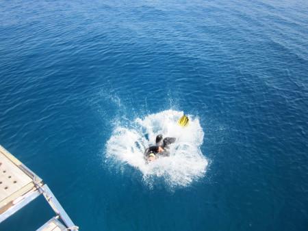 Seahorse A,Gulet,Seahorse Diving Center,Fethiye,Türkei