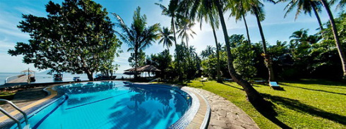 Mapia Resort, Celebes Divers
