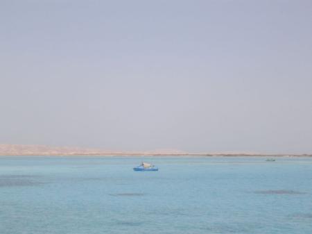 M/Y Blue Planet 1,Ägypten