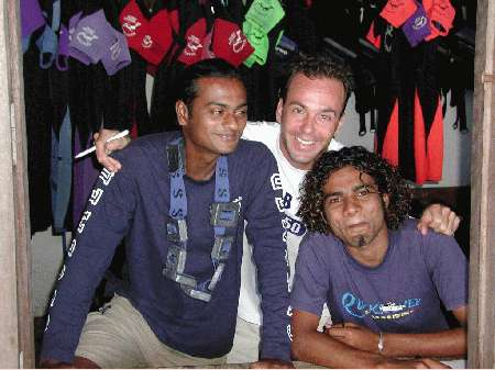 Farukolufushi,Nord Male Atoll,Eurodivers (Club Med),Malediven